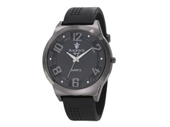 Modern Watch, Grey