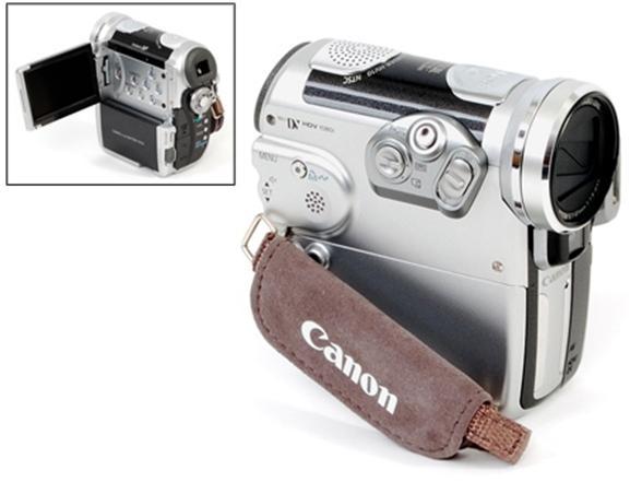 canon hv10 high definition camcorder rh woot com Canon Cameras Canon EOS 400D