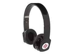Zoro On-Ear Headphones - Black