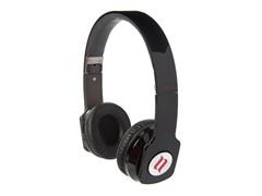 Zoro On-Ear Headphones - Black