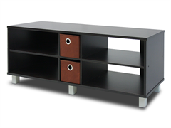 Furinno TV Entertainment Center w/Drawers