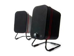 Audyssey Media Speakers (Pair)