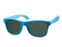 Blue Waves Floating Sunglasses