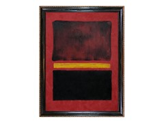 Rothko - Untitled, 1956