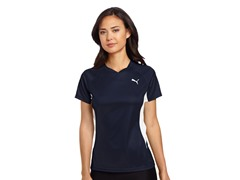TB Running Short Sleeve Tee - New Navy