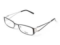 Black CL1208 Optical Frames