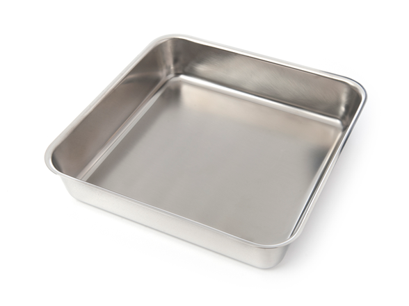 Regal Ware 9 Quot Square Cake Pan