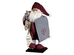 Pajama Santa - Texas A&M