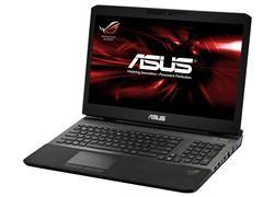 "Asus 17.3"" Full HD Core i7 Gaming Laptop"