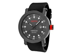 Red Line 18001-014W-GUN Men's Compressor