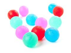 Gaiam Hand Exerciser Balls 12-Pack
