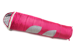 Kids Sleeping Bag - Pink