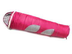 Kids Sleeping Bag - Pink