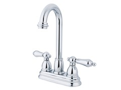 Bar Faucet, Chrome