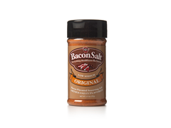 J&D's BaconSalt in 3 Flavors