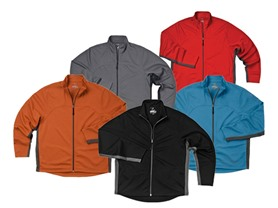 Zorrel Lightweight Jackets