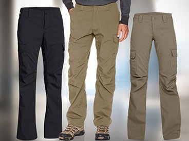 Men's and Women's Under Armour Pants