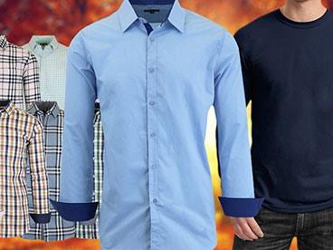 Timeless Men's Fashion