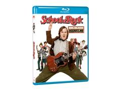 School of Rock [Blu-ray]