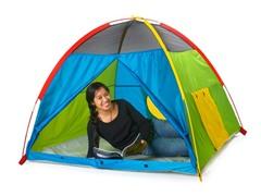 Super Duper 4-Kid Tent