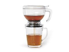 Zevro Simpliss 'a Tea