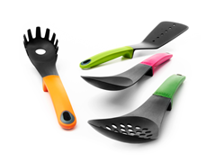 Elevate Utensil Set & Bonus Spatulas