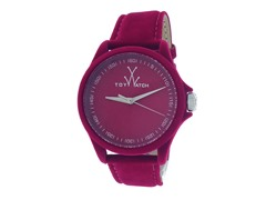 Women's Velvet Watch