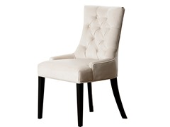 Casablanca Tufted Dining Chair