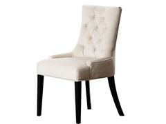 Casablanca Tufted Dining Chair