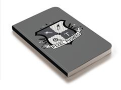 Pixel Pushers Journal