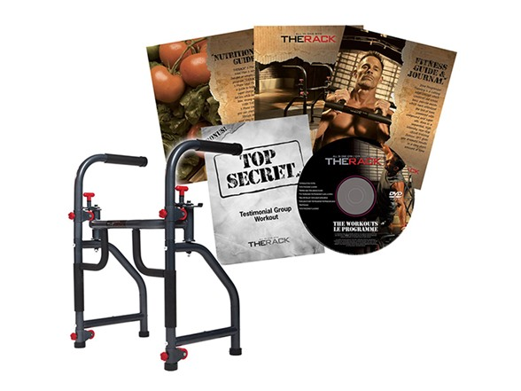 the rack workout guide pdf