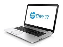 "HP ENVY 17.3"" Intel Core i5 Laptop"