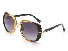 Black CL2226A Sunglasses