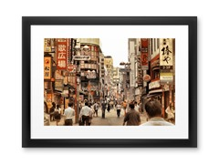 Tokyo City Life by Pajunen (2 Sizes)