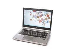 "HP 14"" Dual-Core i5 EliteBook"
