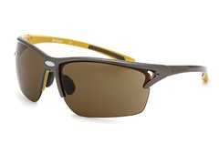 Men's Provo - Gray & Yellow/Brown
