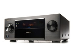Pioneer 7.2-Channel Network A/V Receiver