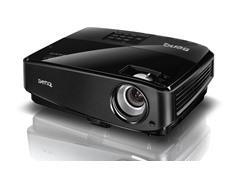 BenQ 3000 Lumen WXGA DLP Projector