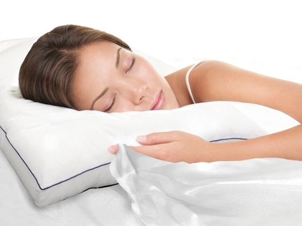 Soft Tex Sona Stomach Sleeper Pillow