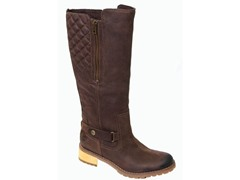 Timberland Women's Apley Boot, Dk Brown