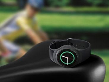 Samsung Gear S2 Sport Smartwatch