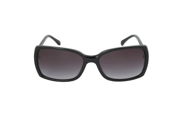 3fd46c273d8 Chanel Oversized Square Black Sunglasses Frame - Accessories   Watches