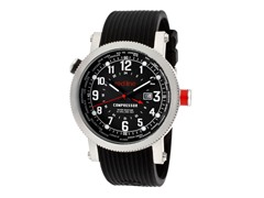 Red Line 18003-01 Men's Compressor World Time