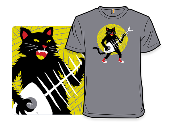7f34de632 Rock Cat