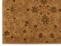 Jaipur Huxley Sand 5' x 8' Rug