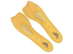 Foot Doctor Yellow Insole