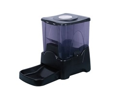 Large Capacity Programmable Pet Feeder