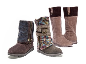 MUK LUKS Women's Slippers & Boots