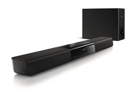 Philips Home Theater Solutions