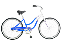 "Women's 26"" Huli Cruiser"